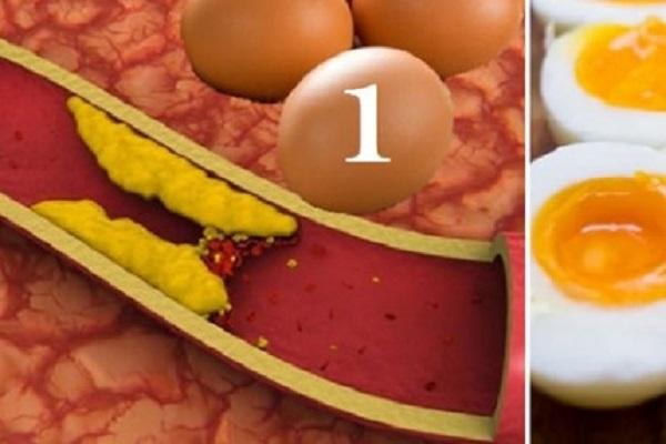 Come um ovo por dia e vê o que acontece ao teu corpo! É impressionante!