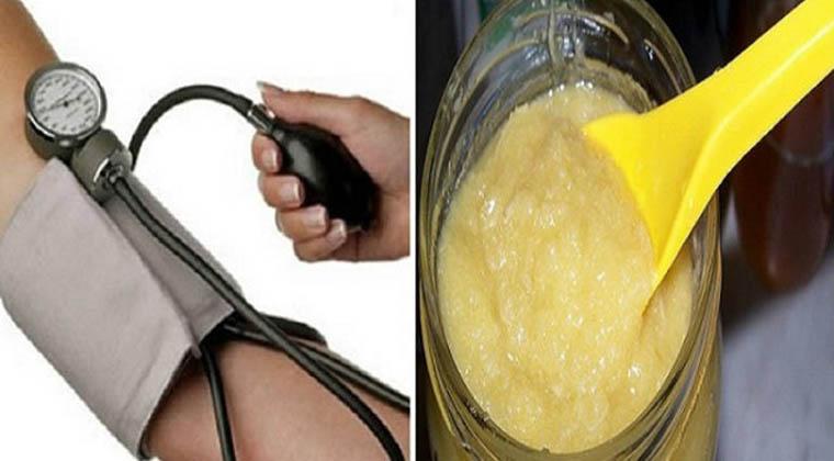 Esta antiga receita caseira vai ajudar a normalizar o colesterol e a pressão em apenas 7 dias!