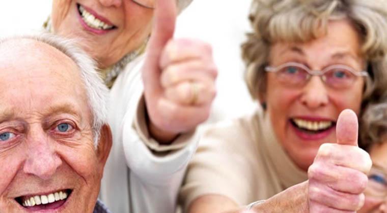 Cuidar dos netos previne a demência dos idosos! Concluiu estudo científico!