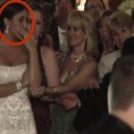 Ele beijou outra mulher em frente à noiva! A reação dela? Inacreditável!
