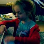 Esta menina colocou bens de primeira necessidade numa mochila… O que ela fez a seguir… UAU!