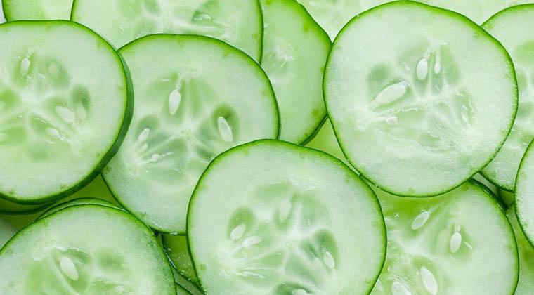 Sabes o que acontece com o teu corpo se comeres pepino diariamente? Nem imaginas!