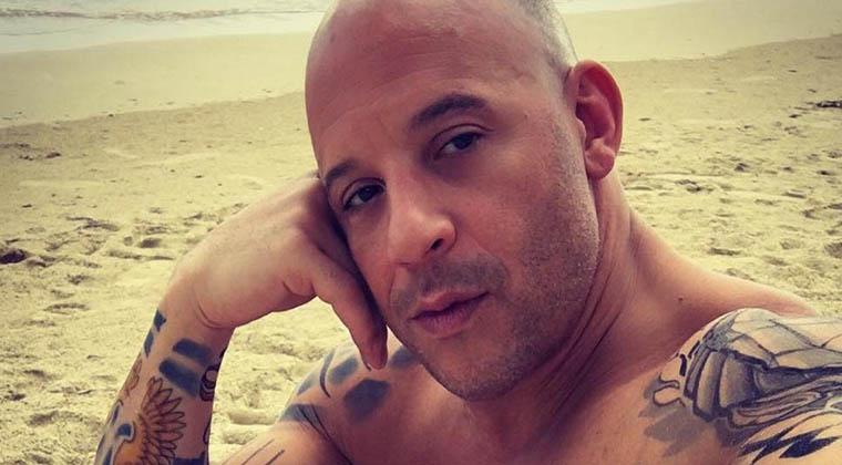 Vin Diesel fez uma grande homenagem a Paul Walker ao publicar uma imagem muito comovente!