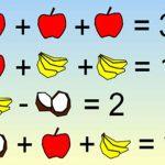 Este desafio quase impossível está a deixar as pessoas em dúvida! Será que o consegues resolver?