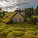 Parecem tiradas de um conto de fadas! São impressionantes as casas da Escandinávia!
