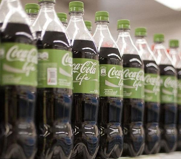 Coca-Cola Life! A maior farsa do mundo das bebidas!