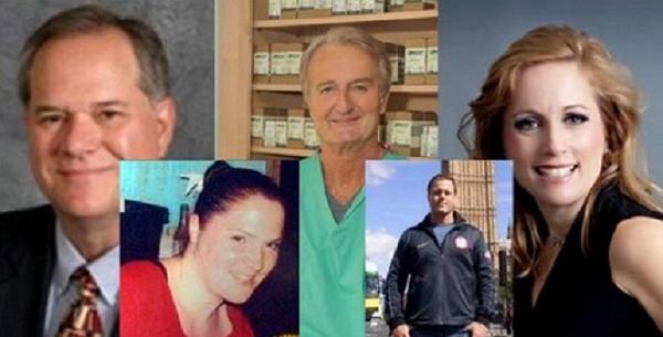 """Médicos fizeram uma descoberta histórica… Mas """"misteriosamente"""" alguns desapareceram e outros morreram…"""