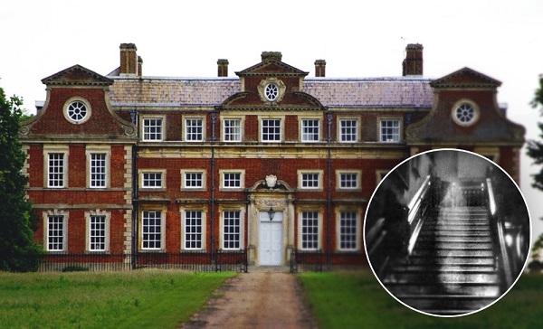 10 Famosas casas mal assombradas onde foram registadas imagens de fantasmas!