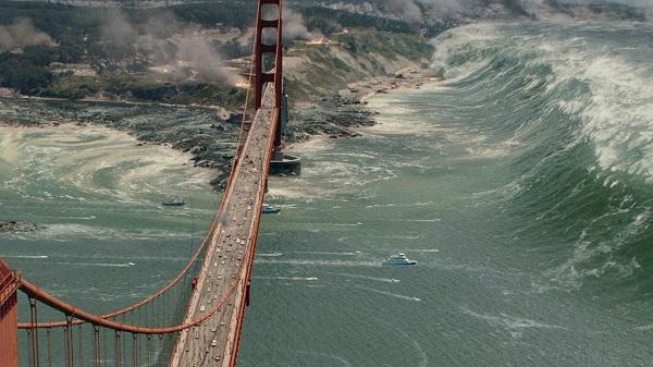 Estados Unidos da América estão à beira de uma enorme catástrofe natural!