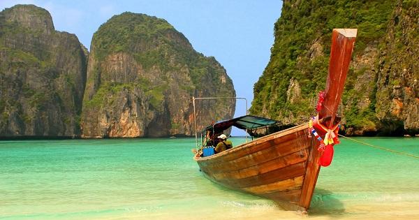 Países paradisíacos onde viver é muito mais barato do que imaginas!