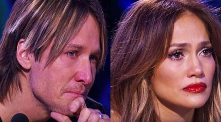 10 anos depois voltou ao programa de talentos… E deixou o júri completamente em lágrimas! Impressionante!