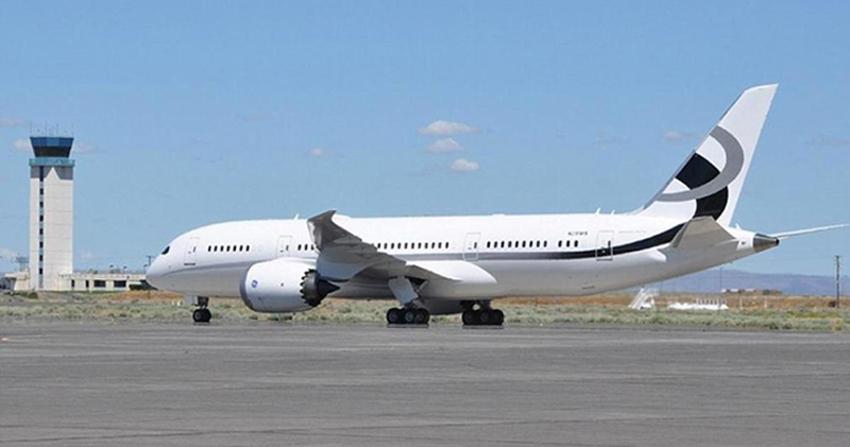 Parece um avião comum… Mas o seu interior deixa qualquer pessoa de boca aberta!