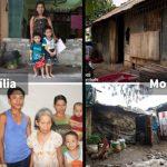 8 Imagens que mostram como é a vida do cidadão médio no planeta Terra! E não é nada bom!