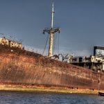 Navio surge em Cuba 90 anos após ter desaparecido no misterioso triângulo das bermudas!
