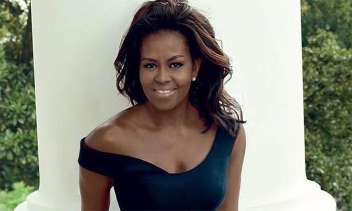 Fotos de tirar o fôlego de Michelle Obama estão a fazer reagir o mundo inteiro!
