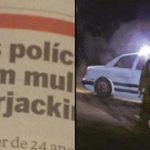Falsos polícias andam a atacar os condutores na zona de Lisboa! Tem cuidado!