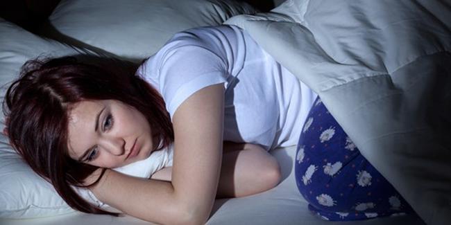 5 Dicas que te vão ajudar a adormecer!