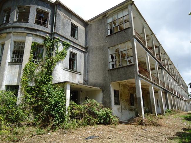 Os locais abandonados mais belos de Portugal! Conheces algum deles?