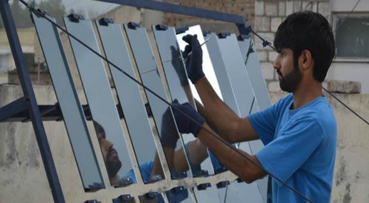 Faça você mesmo um painel solar para produzir energia limpa e gratuita em casa!