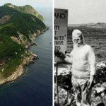 Estas são as 5 ilhas mais perigosas do mundo! Quando vires porquê… Até vais ficar com arrepios!