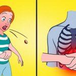Sabes como salvar a vida de uma pessoa engasgada? É importante saber! Pode fazer toda a diferença!