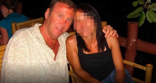 Após 19 anos de casamento, ele descobriu isto sobre a esposa… E assustador!