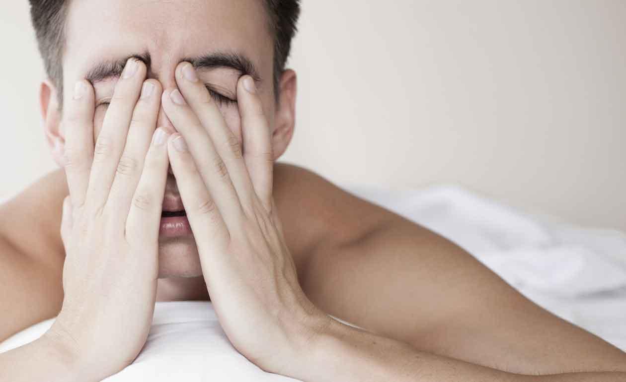 Faça este teste caseiro e saiba se está a dormir o suficiente