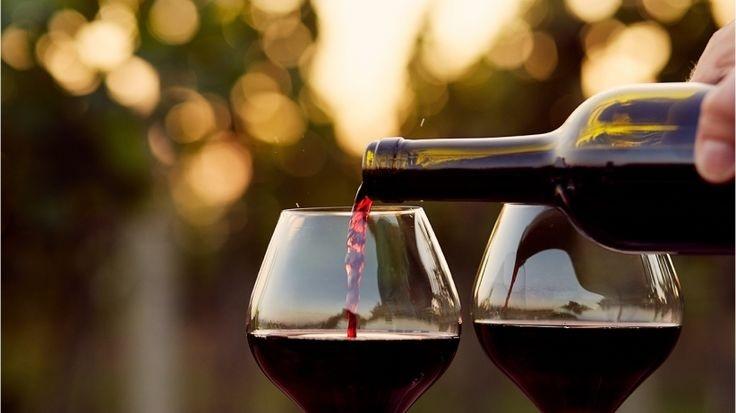 Beber vinho antes de se deitar faz emagrecer