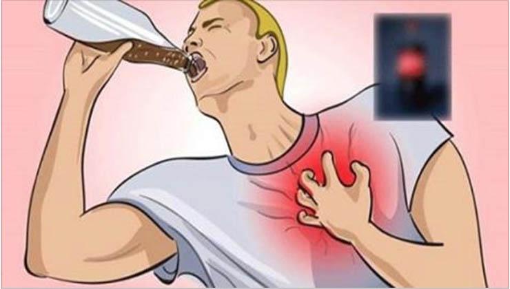 É considerada a bebida mais mortal do mundo! E pode acabar com a vida em pouco tempo!