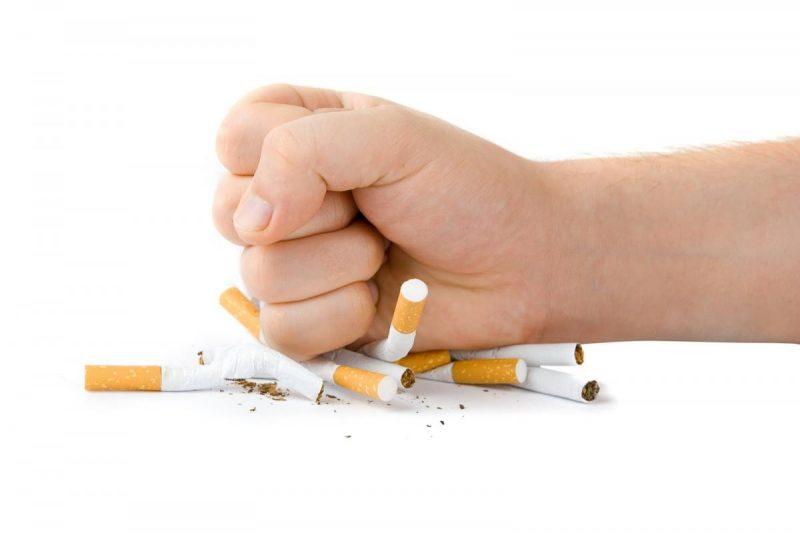 Como conseguir deixar de fumar!