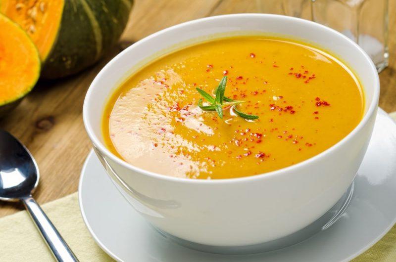 """A sopa é um dos pratos que não pode faltar na tua mesa? Então tens de conhecer estes """"truques"""" fantásticos!"""
