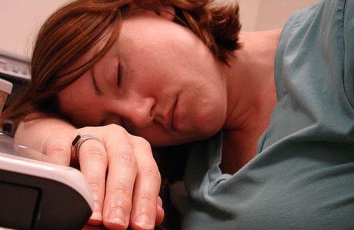 Depois de uma boa noite de sono ainda acordas cansado? Isso pode ser devido a este objecto que tens na cozinha!