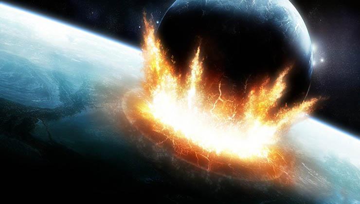 """NASA foi obrigada a justificar-se sobre o """"Fim do Mundo"""" previsto para hoje!"""