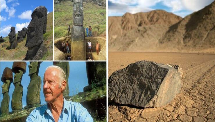 """11 Mistérios históricos que pareciam ser """"de outro mundo"""" foram finalmente desvendados!"""