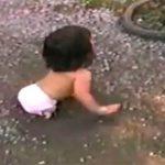 Os pais abandonaram-na por não ter pernas… Mas no que ela se tornou… Ninguém esperava!