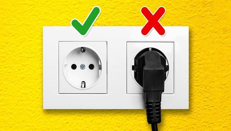 5 Aparelhos que consomem imensa electricidade mesmo sem estarem a ser usados!