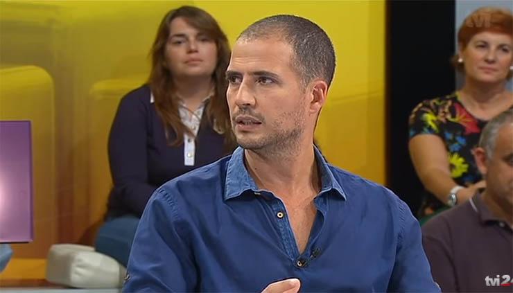 Ricardo Araújo Pereira diz toda a verdade e ainda goza com Governo por causa dos incêndios!