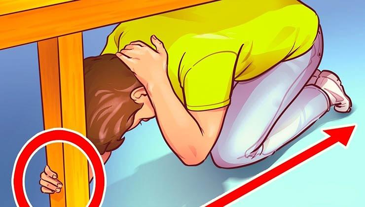 14 Truques secretos que podem salvar a tua vida! E poucos os conhecem! Quando vires o #11… Que génio!