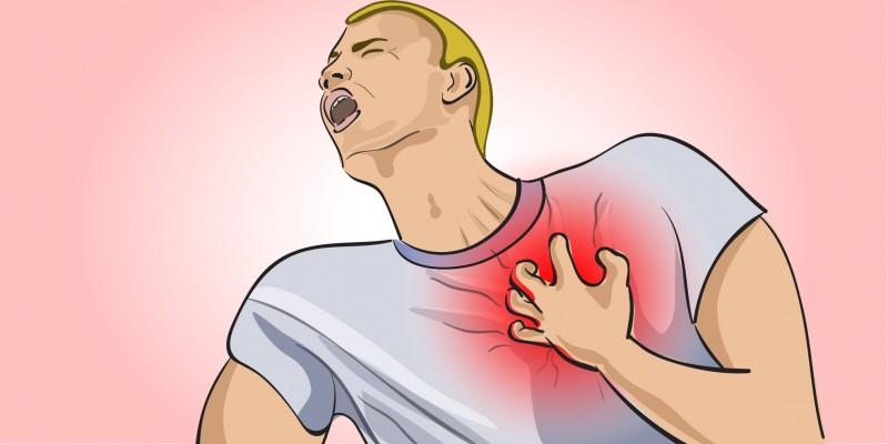 Saiba reconhecer os primeiros sinais de problemas cardíacos