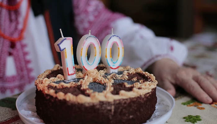 Pessoas que nascem em Setembro, Outubro e Novembro têm mais probabilidades de viver até aos 100 anos!