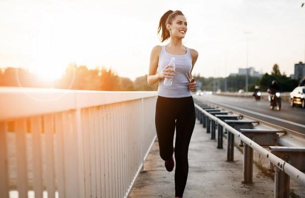 Levantar cedo para ir correr é caminho andado para um enfarte
