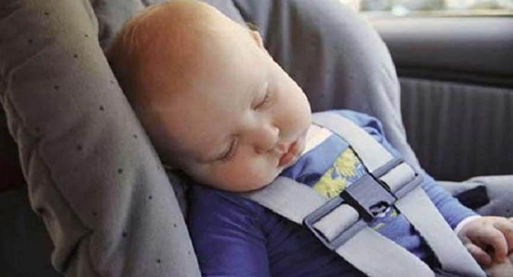 Bebé morre após um erro do infantário… Os pais dizem que não foi um acidente e querem que saibas e partilhes!