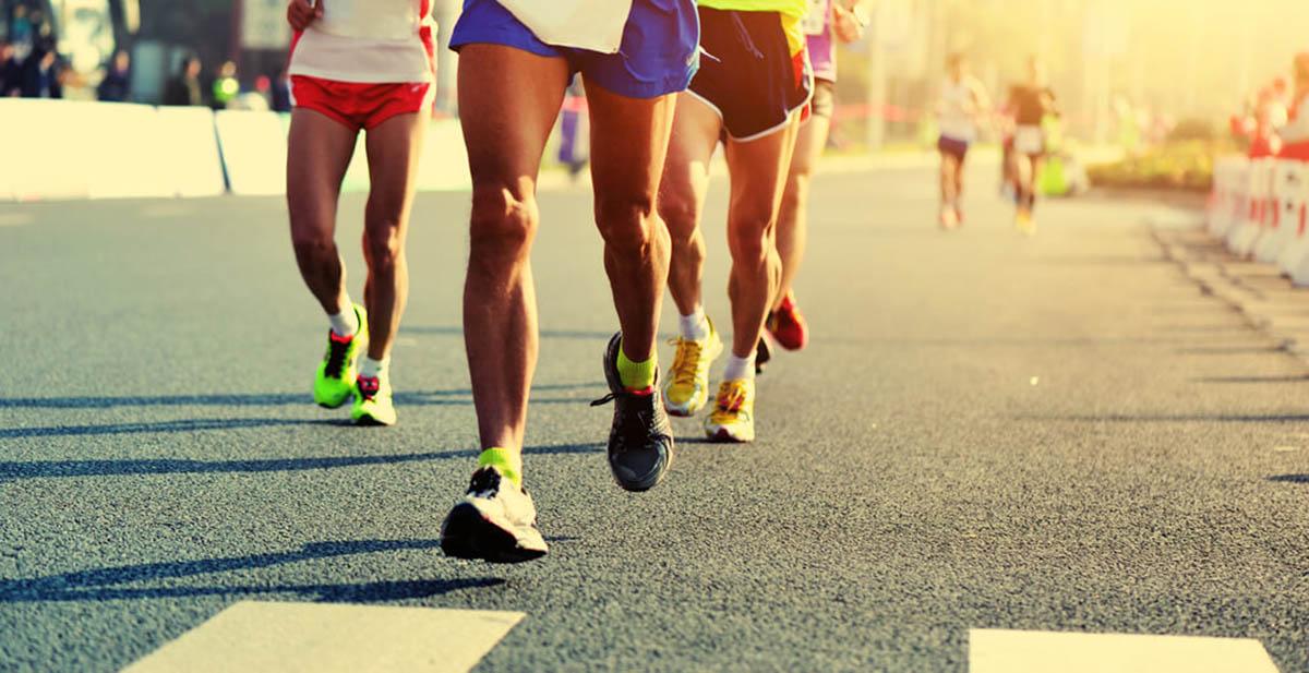 Americano queria correr meia-maratona mas acabou por correr a maratona completa por engano