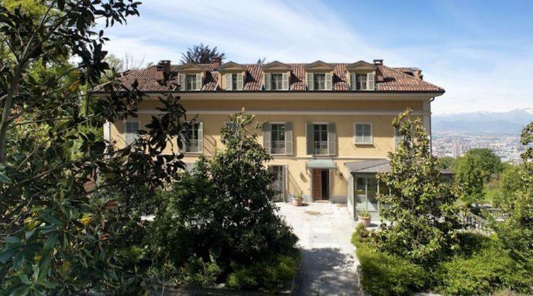 Esta será provavelmente a nova mansão de Cristiano Ronaldo em Itália