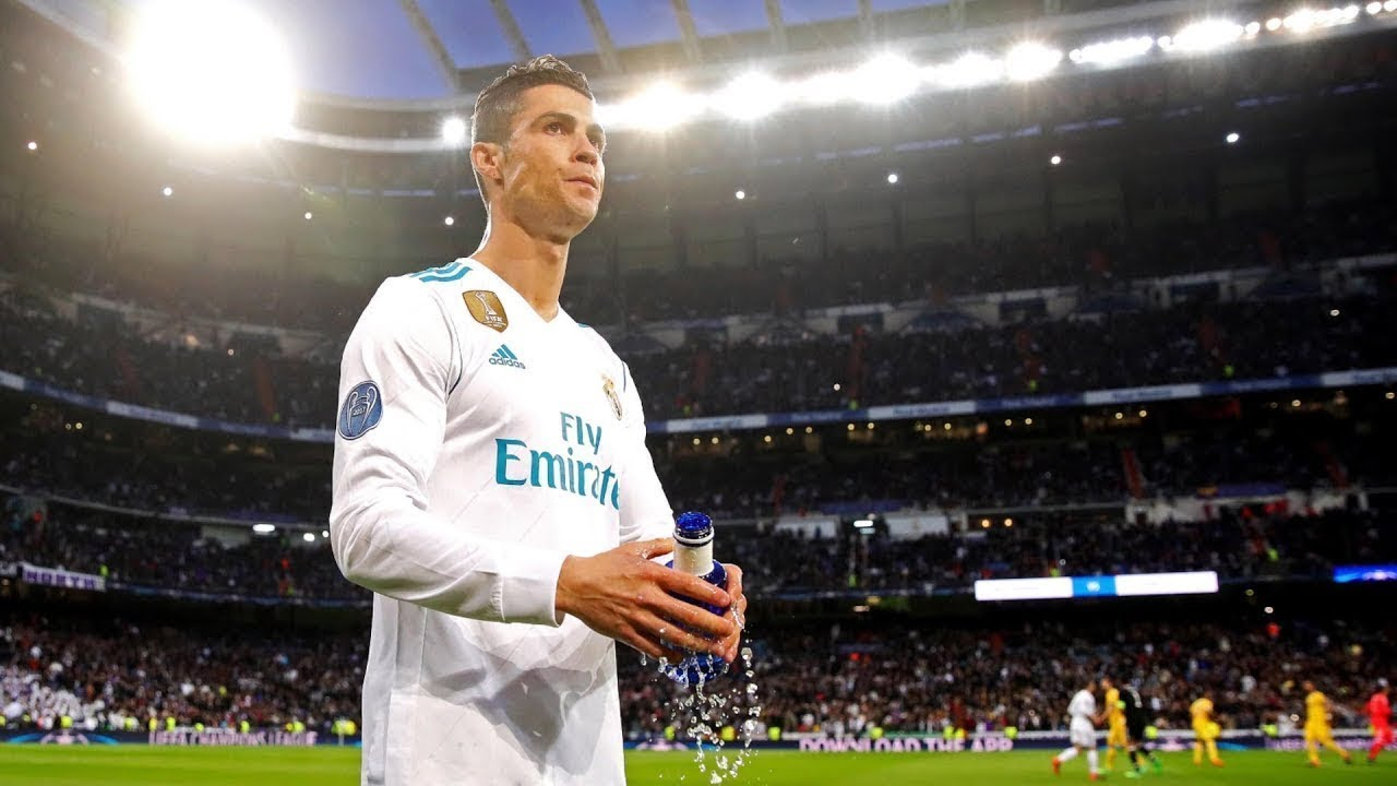 Real Madrid faz vídeo arrepiante de agradecimento a Cristiano Ronaldo