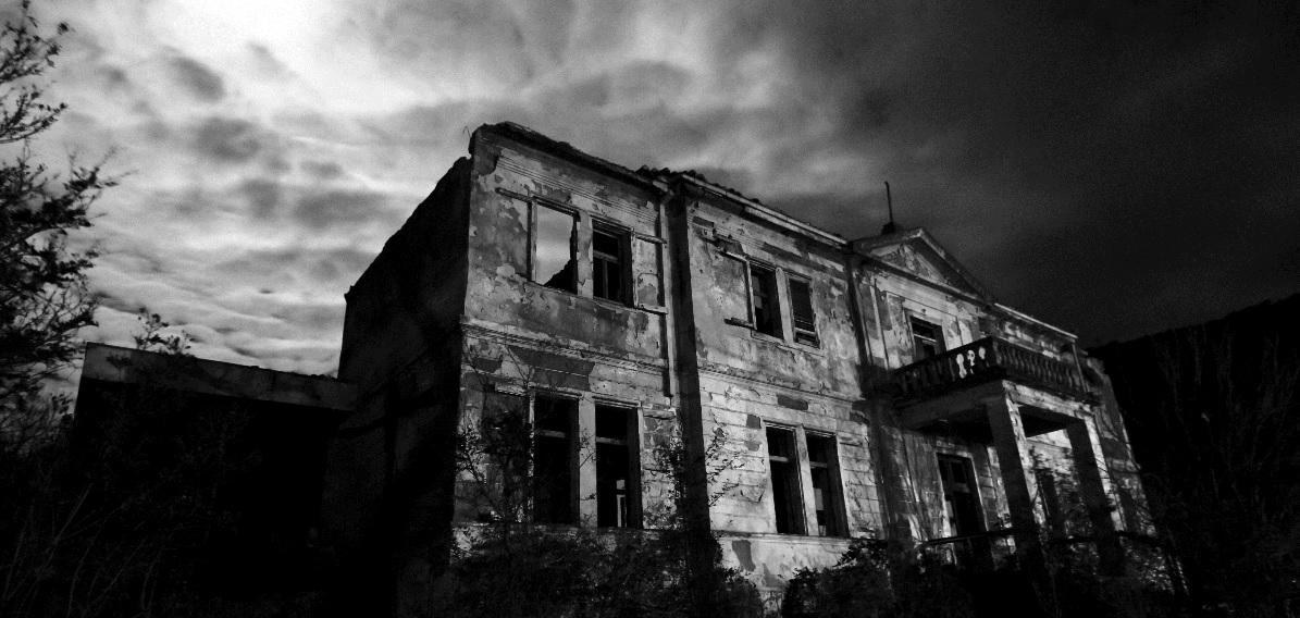 Os locais mais assustadores de Portugal