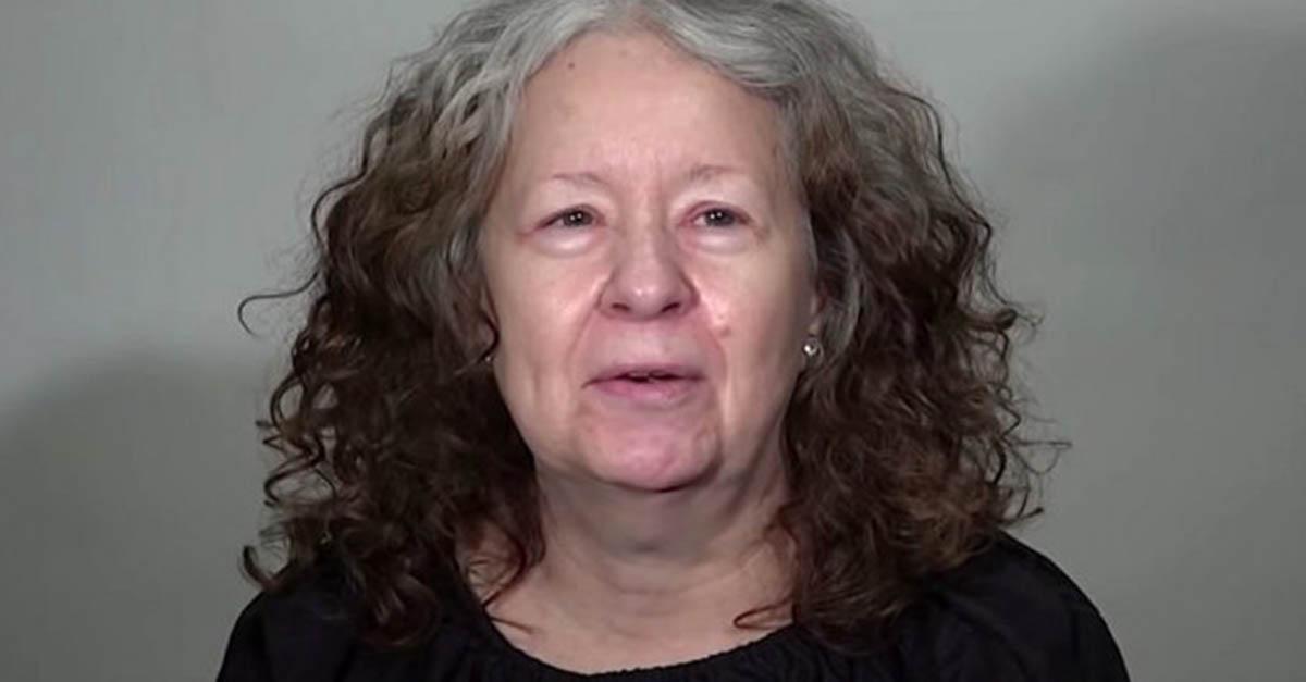 Com 60 anos ela decidiu mudar a sua aparência… E transformou-se noutra pessoa completamente diferente!