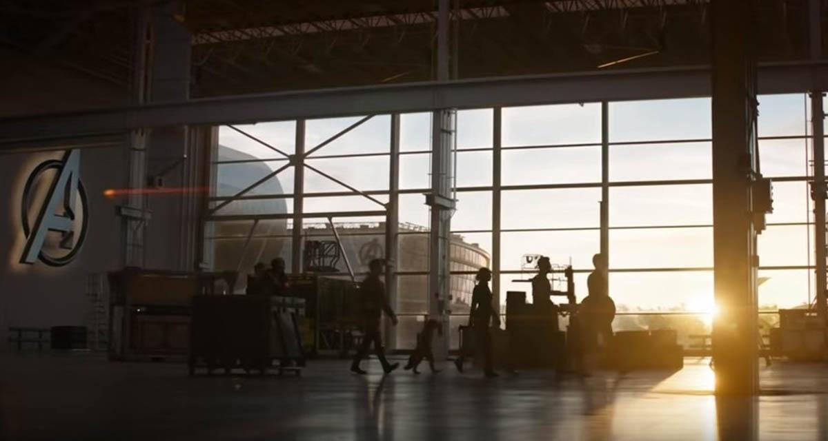 """Vingadores """"Endgame"""" – novo trailer divulgado durante o Super Bowl 2019"""