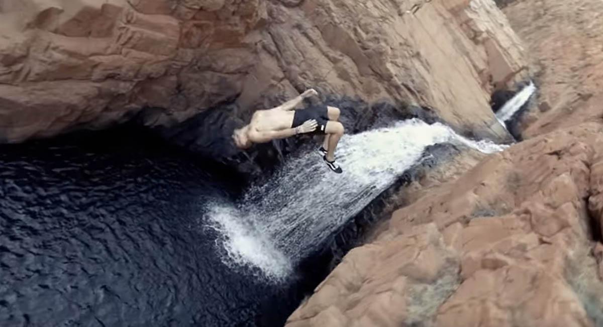 Este é sem dúvida o melhor vídeo feito com imagens captadas por um Drone