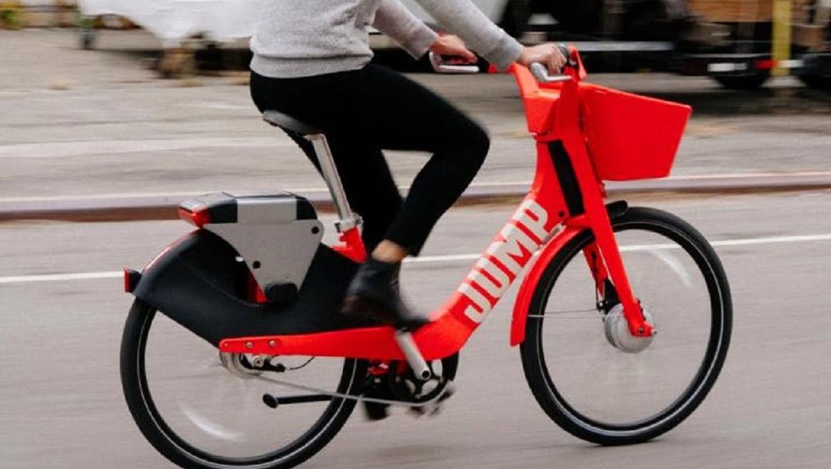 Lisboa é cidade europeia escolhida para receber bicicletas eléctricas da Uber